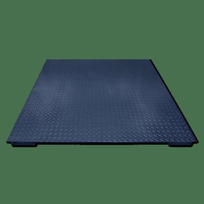 Весовая платформа 4PSH Dibal от 600 кг до 3000 кг для пола.
