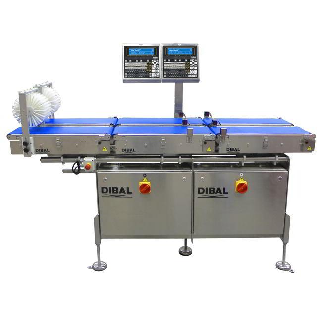 Специальный автоматический вес Dibal
