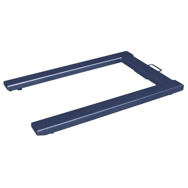 Электронные паллетные весы имеют п-образную платформу, являющуюся идеальным вариантом измерения веса продукции, лежащей на паллетах, поддонах, европаллетах. PPH PPI Dibal до 1500 кг.